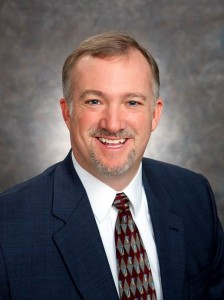 Eric McDowell